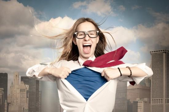 Why Women Make Brilliant Entrepreneurs