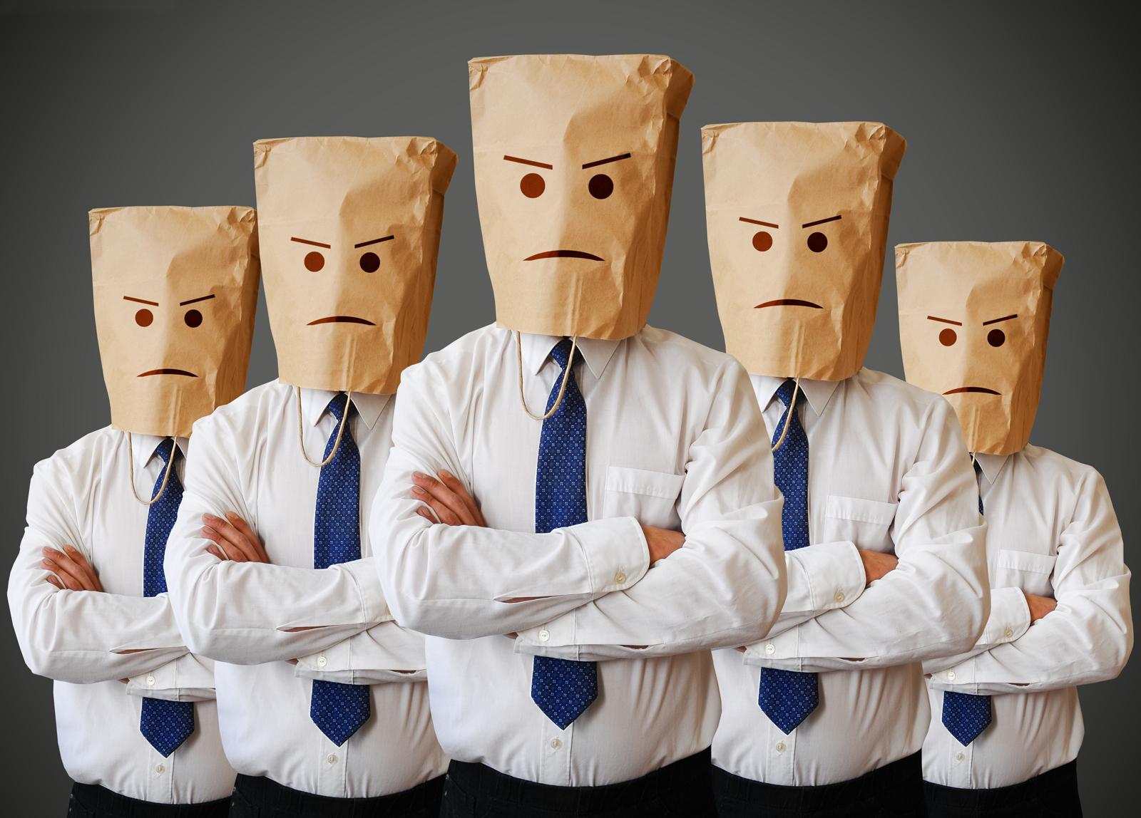 Four Reasons Why Entrepreneurs Hate Bureauracy